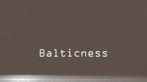 Balticness